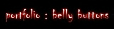 Portfolio : Bellybuttons
